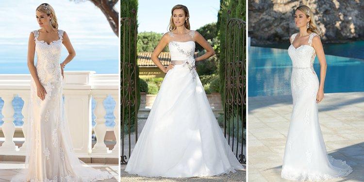 Finde dein Traumkleid für deine Royalwedding bei Brautparadies Rosenheim
