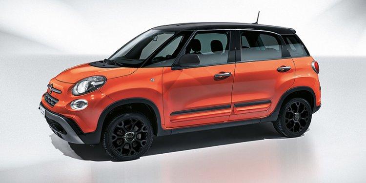 Ab sofort können Sie den neuen Fiat 500L City Cross bei Autohaus Bernegger bestellen. Informieren Sie sich über Ausstattung und Design.