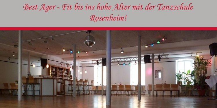 Die Tanzschule Rosenheim!