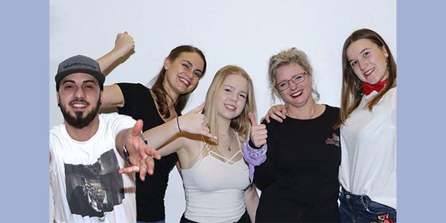 Fit in den Frühling- Mit der Tanzschule Rosenheim!