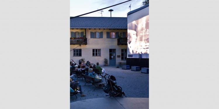 Kino Openair Oberaudorf