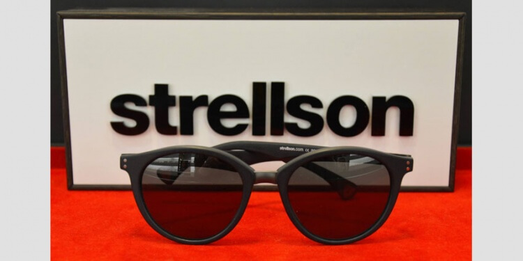 Brille Strellson Rosenheim