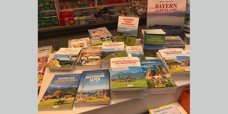 Wanderbücher & mehr!