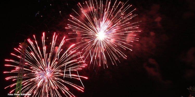 Was ist in der zweiten Wiesnwoche geboten? Alle Infos zu Familientag, Feuerwerk und Erntedankfest finden Sie hier. Termine und Daten.