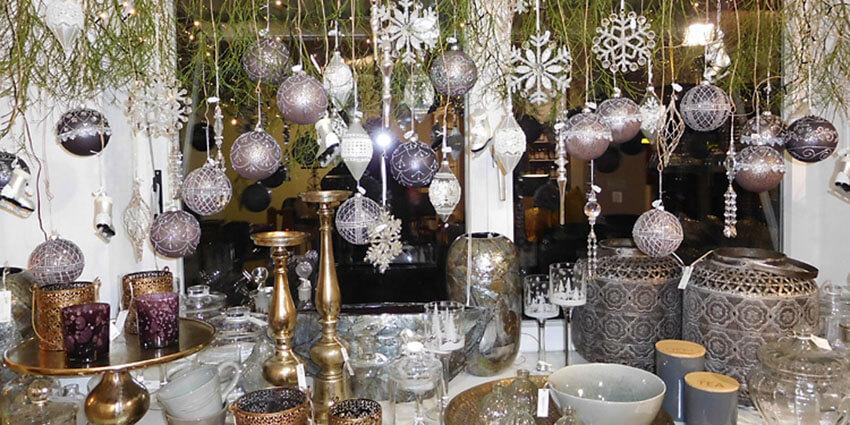 stimmungsvolle weihnachtsdekoration bei livadi in rosenheim. Black Bedroom Furniture Sets. Home Design Ideas