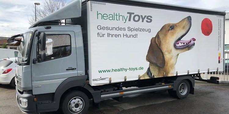 Mues & Moulds GmbH in Kolbermoor sucht LKW Fahrer/in für 7,5 Tonnen Klasse C im Nahverkehr für zwei bis drei Monate befristet. Erfahren Sie jetzt mehr über das Stellenangebot und bewerben Sie sich.