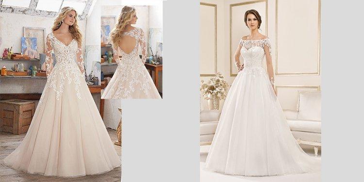 Sie möchten 2018 zu einem ganz besonderen Jahr machen? Entdecken Sie die aktuellen Brautmodentrends 2018 bei Brautparadies in Rosenheim. Auch das Thema Spitze ist in diesem Jahr wieder ganz aktuelle. Spitzenkleider in allen Schnitten finden Sie hier.